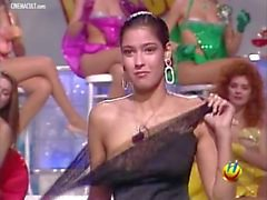 Colpo Grosso Contender Striptease - Lori Ghidini, Manya, Debora Vernetti, Jasmine Capelli and co