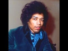 Hendrix - my friend
