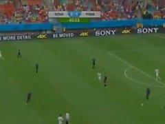 Испания против Нидерланды 5-1 всю цели и основные моменты HQ