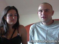 fulanax - Carla y Ben Se conocieron por Internet
