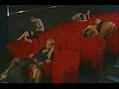 Erişkin sinemanın 2125457 groupsex