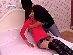 China cama cosquillas