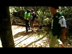 Gay Adventures in the Woods
