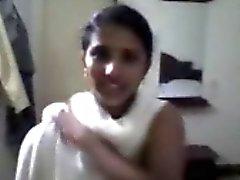 Southindian de Kerala Mallu Aunty Nude boady após o banho