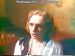 Kay Parker , John Leslie vintage xxx Clip mahtavaa seksiä