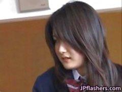 Vapaa jav Amazing Aasian koulutyttö