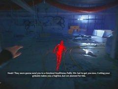 specchio del bordo Catalyst Azione di gioco Scenario Part 1 - La fede ( Xbox One )
