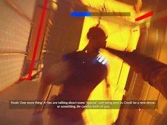 Peilistä n Edge Katalysaattorin PEGI Walkthrough osanumero yksi - Faith ( Xboxin One)