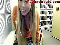 Библиотека Buttplug Вебкамера Девочка одна