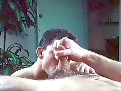 Glen Steers - Warm Spleißstellen Sceen