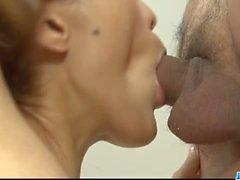 Ravishing porn experience for young Nagisa Aiba
