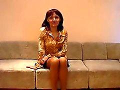 Dökümü annelerin - Marina ( 37. yaşında)