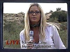 Blondy y de árabe