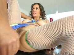 Persia Monir and big dick