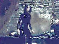 Кейт Бекинсейл - Смешивание Selene