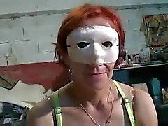 Mummi Vicious Española Likaiset sekä Hot