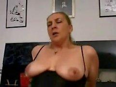 maman italienne et fils anale 1