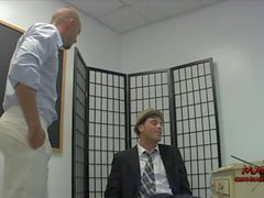 Lance Hart and Jessie Colter FOOT FETISH FOOTJOB EDGING