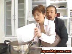 Hitomi Kurosaki Aikuiset Asian poikanen osa2