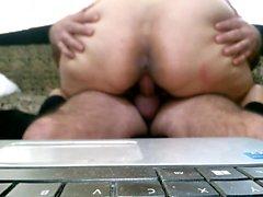 Зрелая телка принимает Dick глубокая Gricelda в 1fuckdatecom