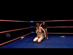 Umiliazione Lesbiche Match ( richiestissimo )