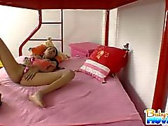 Babysitters Exploited - Alexis Amour