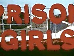 fängelse Girls