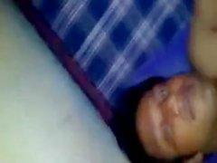Бангладешская Медовый месяц Couple утечка