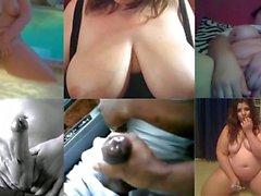 Bisexuales Fantasms Compilación - Parte 03