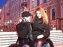Copain offre des à ses petite amie cumhole