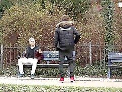 Danish & Aarhus Gay Boy (Chris Jansen - Cuddle Up & Staxus) Boyztube - 1