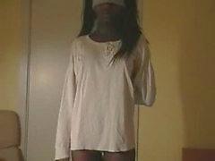 Afrikkalainen prostituoitu 2