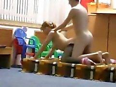 Dilettante corneo Coppie Sulla Nascosto Webcam
