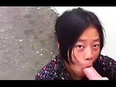 Thai Ragazze Lena POV anale