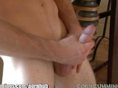 Cody Cummings has his big dick sucked off