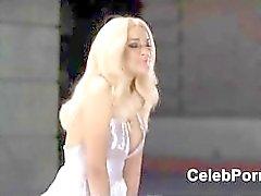 Lindsay de Lohan de las bragas escenas de películas de Upskirt