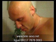 Divertirsi bagno e HOT scuri una ragazza dai capelli german televisione - sexo 09117 7878 0065