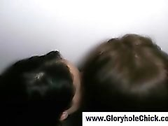 Troie Amatori blowjob gloryhole
