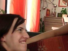 Ослепительные лесбиянки разворота киска дрочит горячая брюнетка
