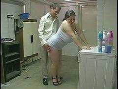 Ela é a porra melhor banheiro