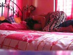 niña de Bangladesh Colegio jodida por su Bf-cam