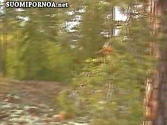 18yo finnish outdoor teens suomiporno finnporn teensex finland