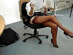 My Secretary Is Beautiful