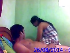 hot boobs bangla girlfriend ride on top nice video