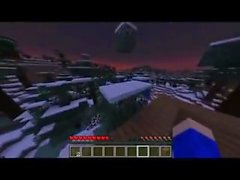 Minecraft Survival XXX Parody ft.Wolf