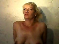 Sujo vagabunda dona de Olga faz de tudo