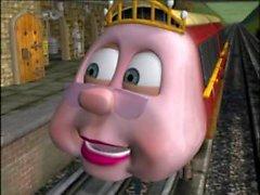 Ernie subterráneo - Episodio 2: Sir Clunkalot