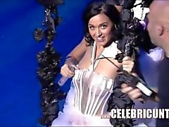 Katy Perry alaston ja Upskirts