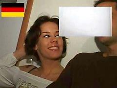 Немецкая парой напрокат горячую шлюха