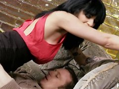 rich and filthy 2 - Scene 4